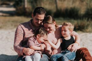 Mijn gezin | Liefde voor elkaar | mijn weg naar fotograaf