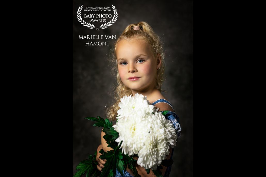 Baby photo awards, award winnende foto, fine-art fotografie