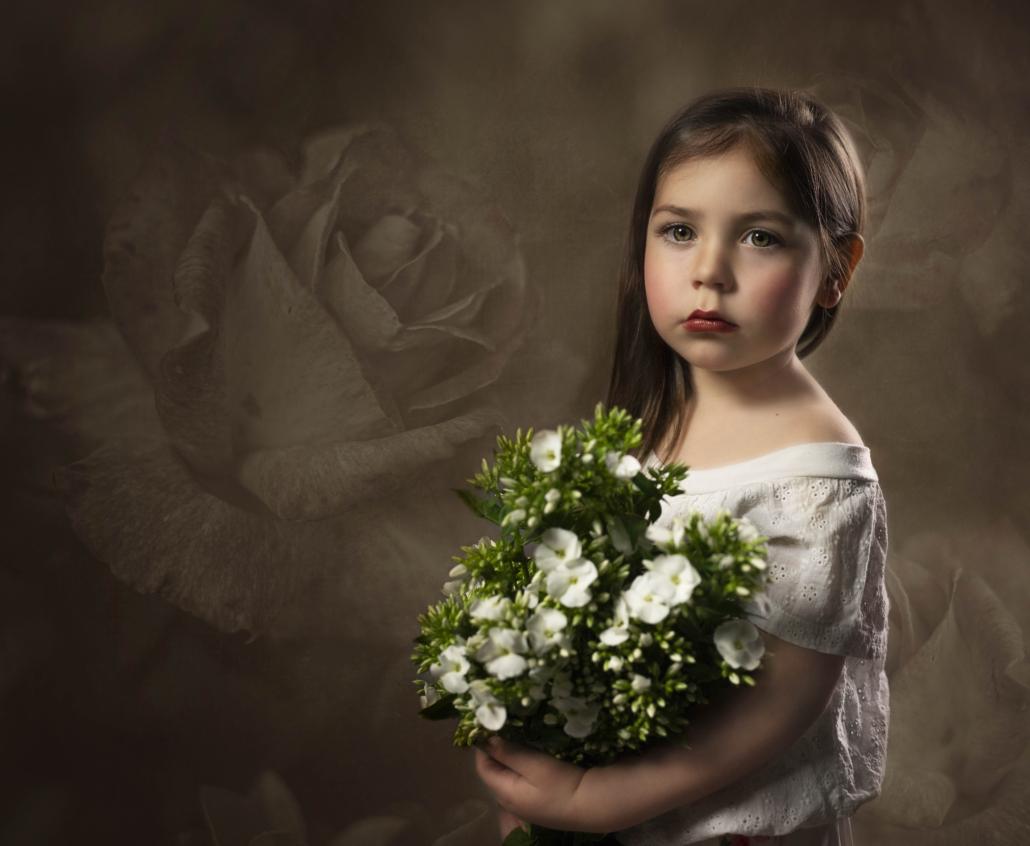 Fine art portretfotografie