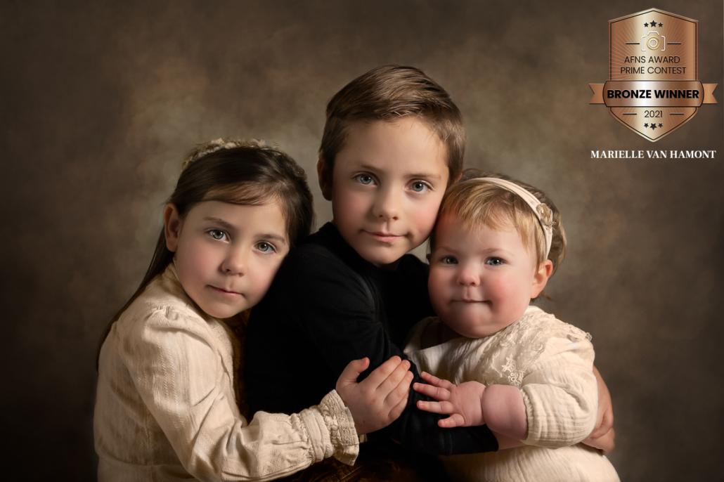 AFNS primecontest, award winnende foto, fine-art fotografie, gezinsfotografie