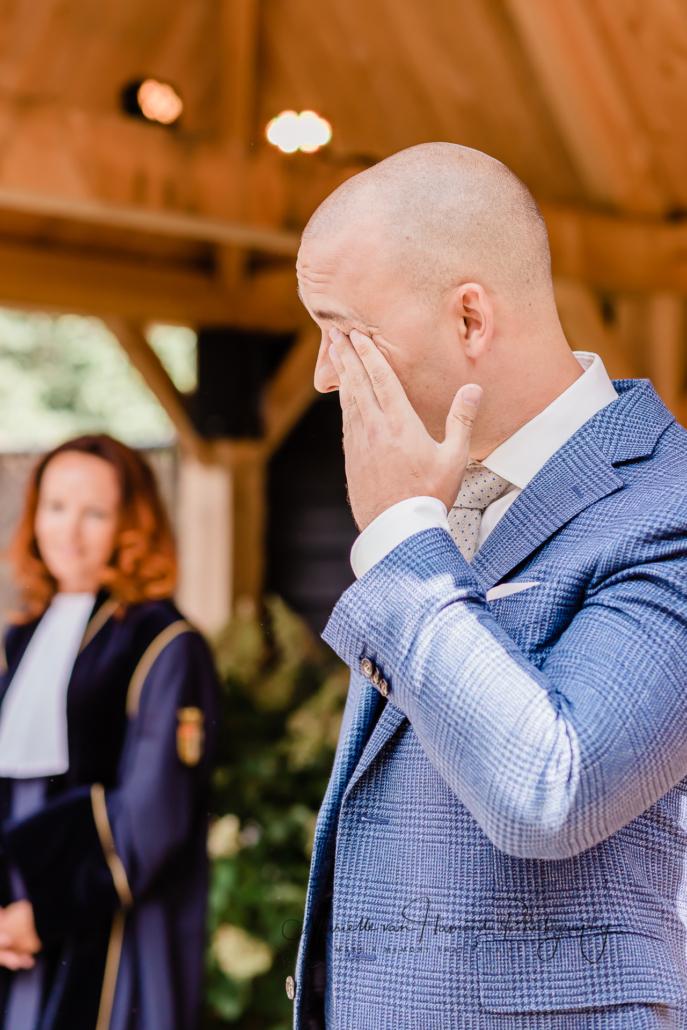 hamontfotografie | bruidsfotografie | golden hour | ja ik wil | bruidsfotograaf Noord-Brabant | bruidsfotograaf Nederland | emoties
