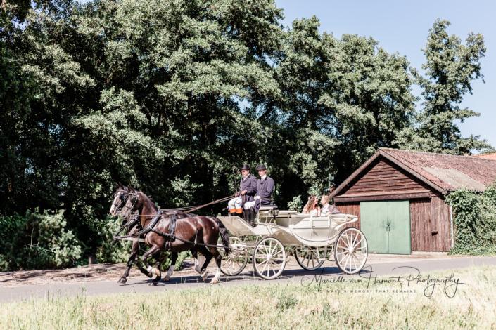 hamontfotografie   bruidsfotografie   ja ik wil   bruidsfotograaf Noord-Brabant   bruidsfotograaf Nederland   sprookje   bruidskoets