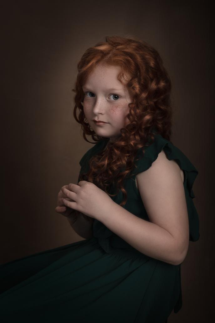 hamontfotografie.nl - fineart fotografie - fineart kinderportret - kinderfotografie - Kinderportret - tijdloos