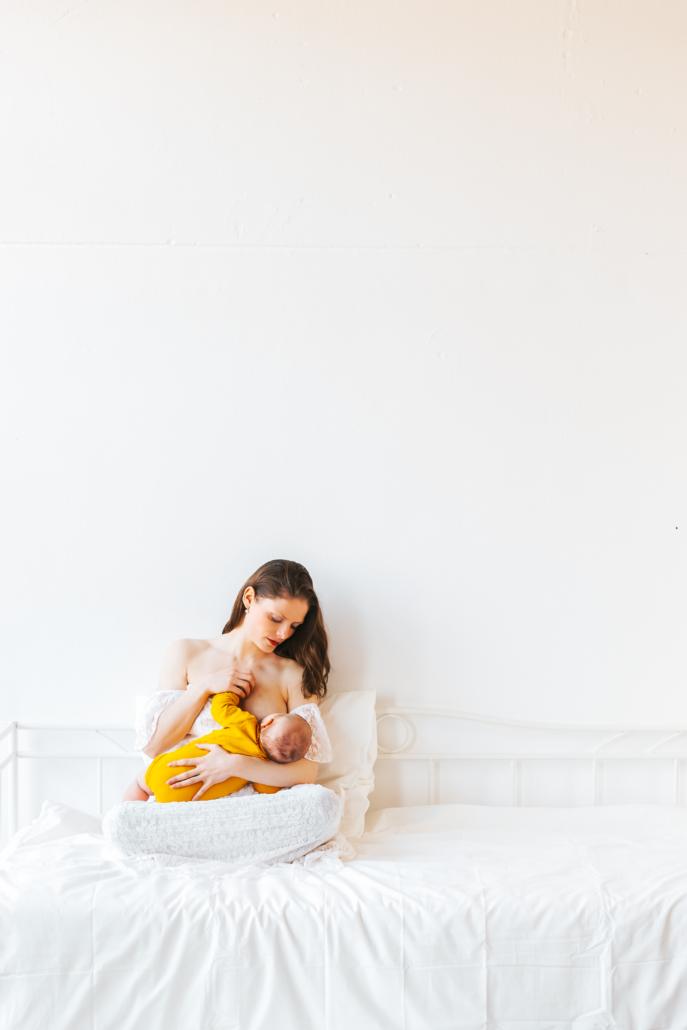 hamontfotografie.nl - borstvoeding - tips bij borstvoeding - darmkrampjes